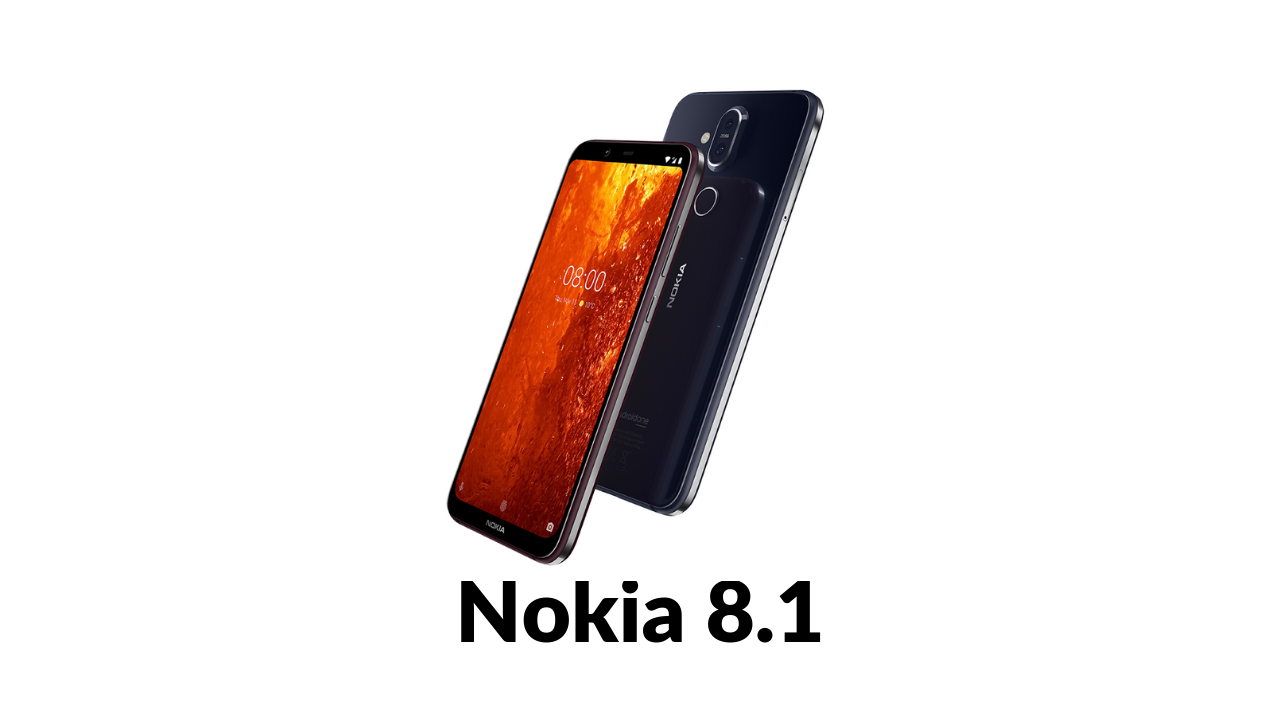 Photo of Nokia 8.1 Price, Specifications, Camera – TechFdz in Hindi