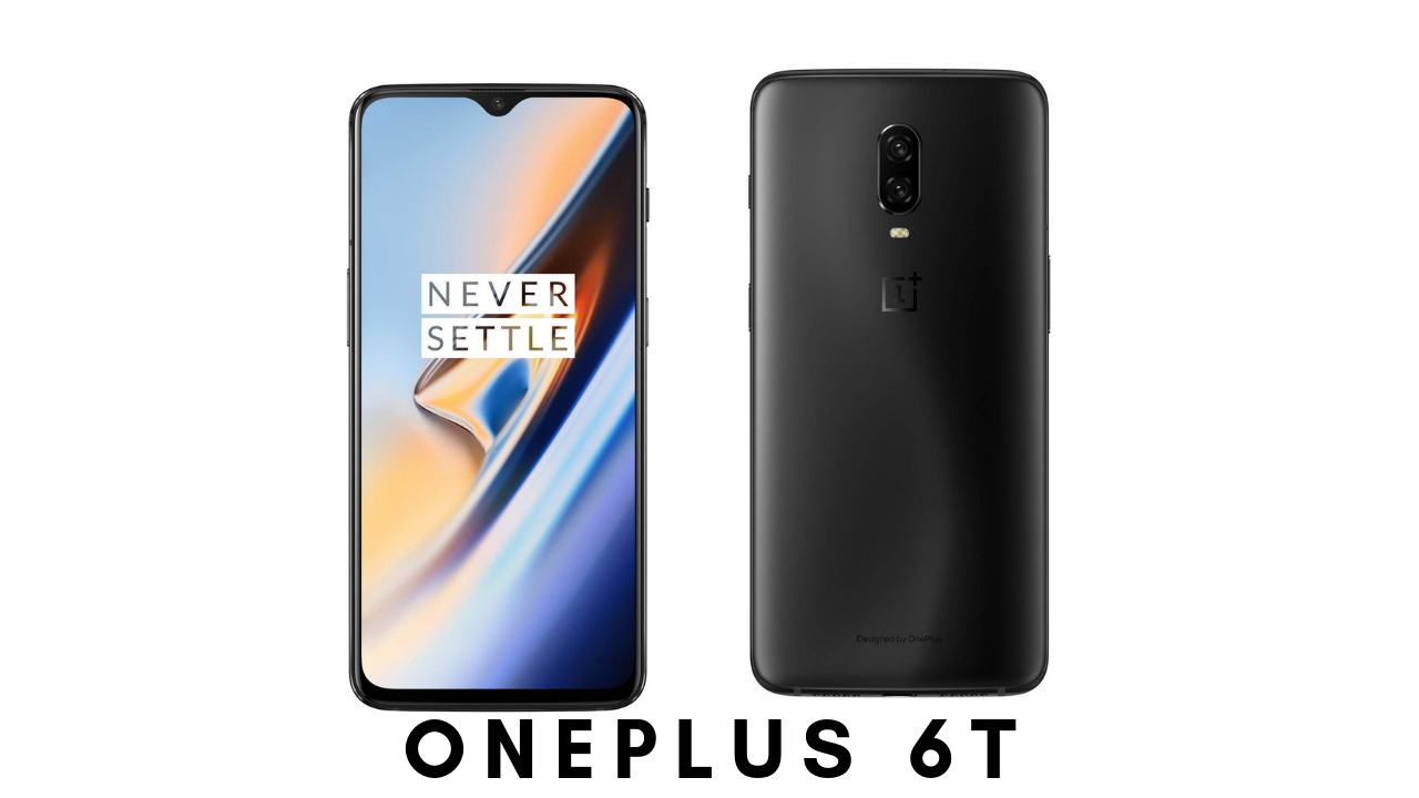 Photo of OnePlus 6T Specifications, Features and Special Feature – TechFdz Hindi
