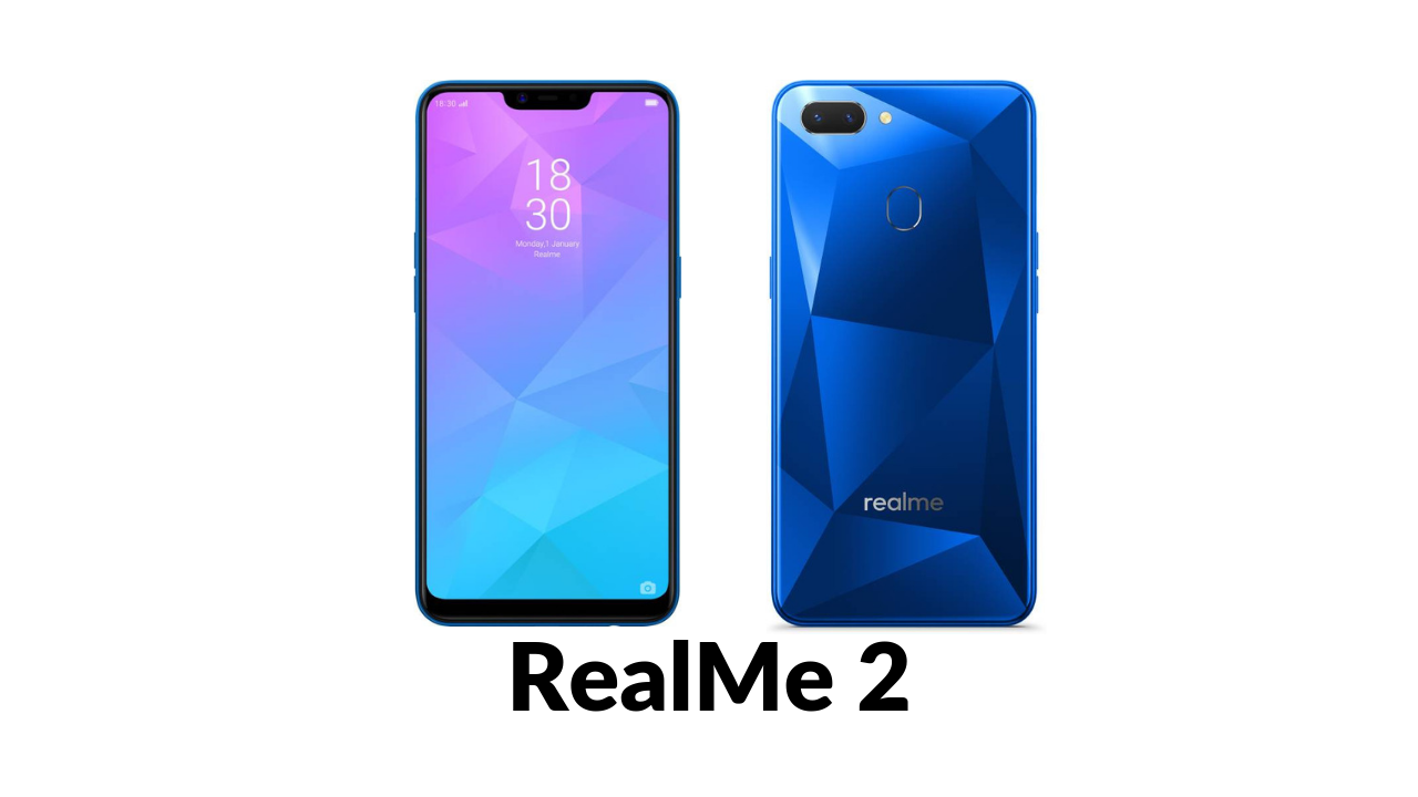 Photo of Realme 2 Highlight Feature, Specifications, Special Feature – TechFdz Hindi