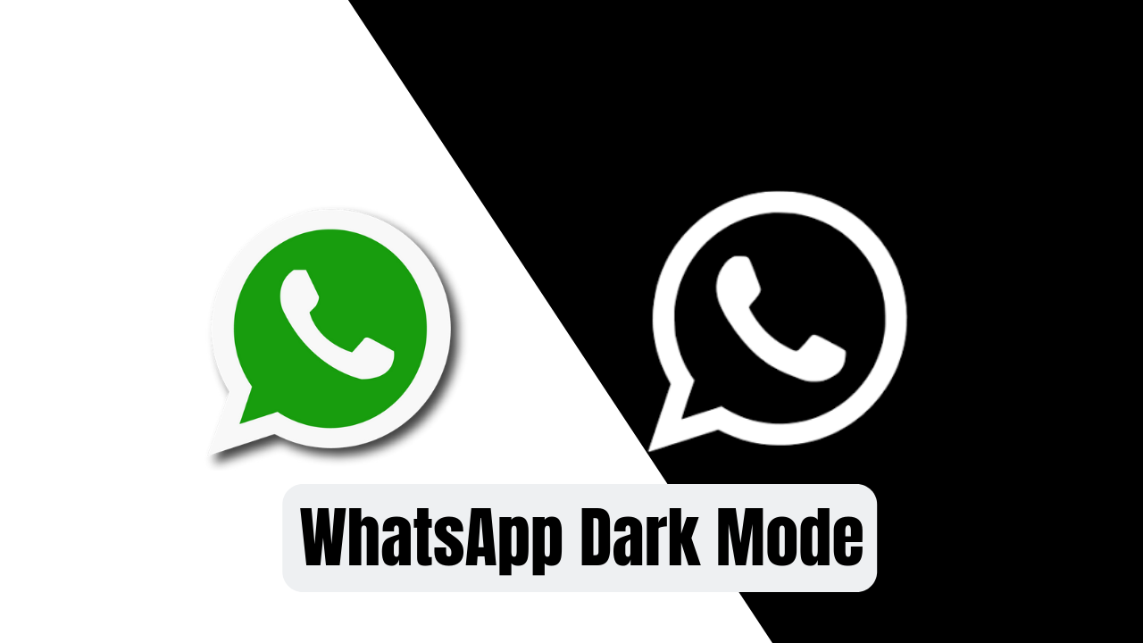 Photo of WhatsApp Dark Mode Feature Come very soon जानिये कब or How to Use Before WhatsApp Dark Mode Feature