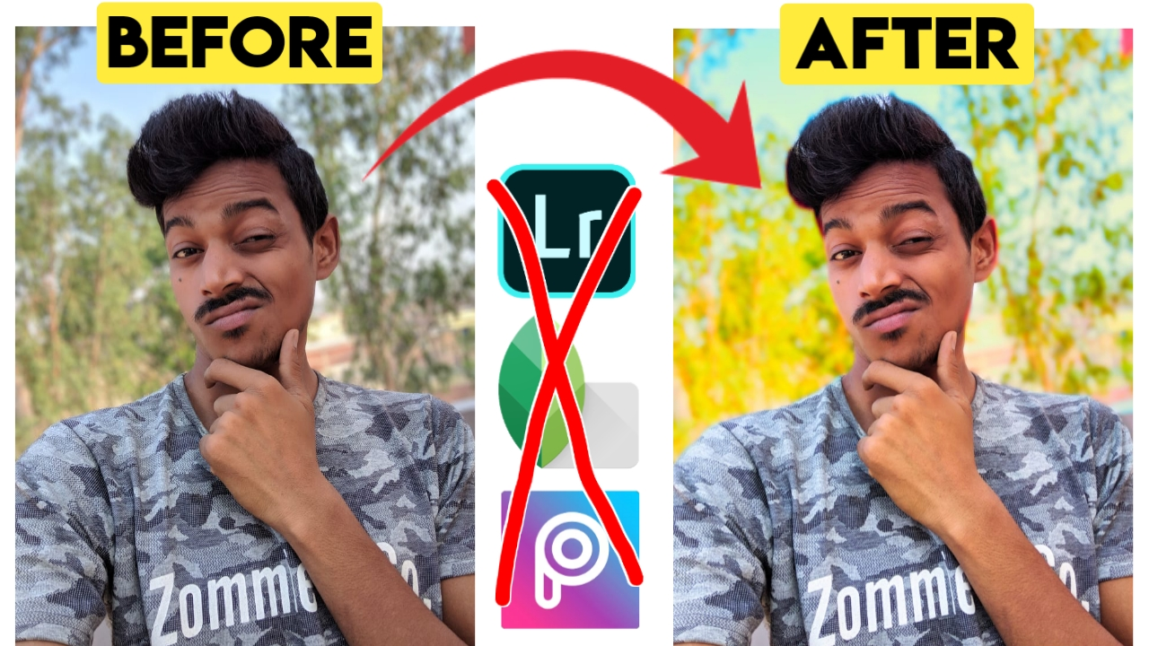 Photo of Best Photo Editing Apps | Ai Photo Editing App | Photo Edit Kaise Kare