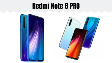 Xiaomi Redmi Note 8 Pro Full Specs, Features and Price