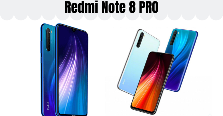 Photo of Xiaomi Redmi Note 8 Pro 64 MP Camera phone हुआ Launch