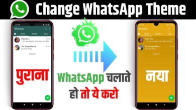 How to Change WhatsApp Theme