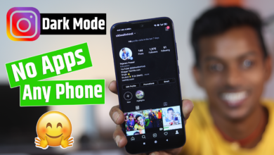 Photo of Instagram Dark Mode | Instagram me Dark Theme Kaise Enable Kare