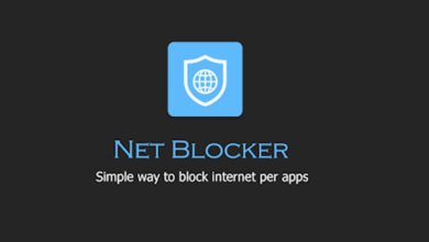Photo of Net Blocker – Block internet per app