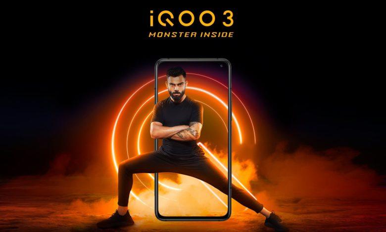 iqoo neo 3 price in india