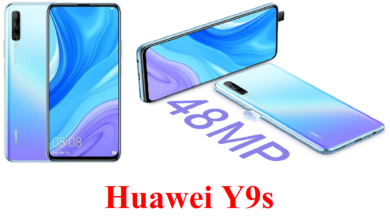 Huawei Y9s Price in India. Huawei Y9s smartphone price in India