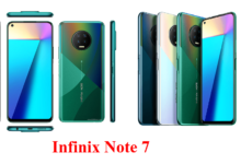 infinix note 7 launch date in india