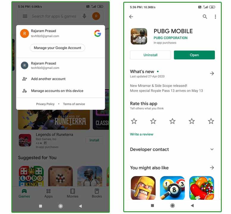 PUBG Mobile New Update 0.18.0 Release Date
