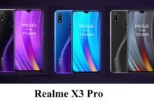 realme x3 pro price in india