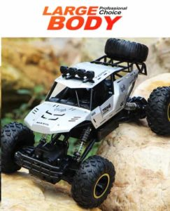 Ultimate Monster Truck - 5 awsome gadgets for kids