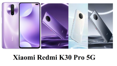 Photo of Redmi K30 Pro 5G Price in India, Lunch date and Specification