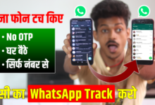 WhatsApp Online Notification