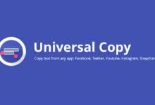 Universal Copy