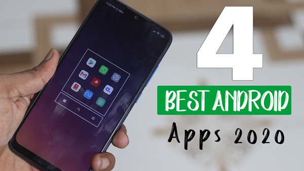 Best Android Apps September 2020