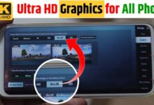 How to Enable 4K Ultra HD Graphics on PUBG Mobile 2020