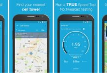 Opensignal is a free to use