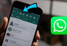 WhatsApp New Feature Chat Lock